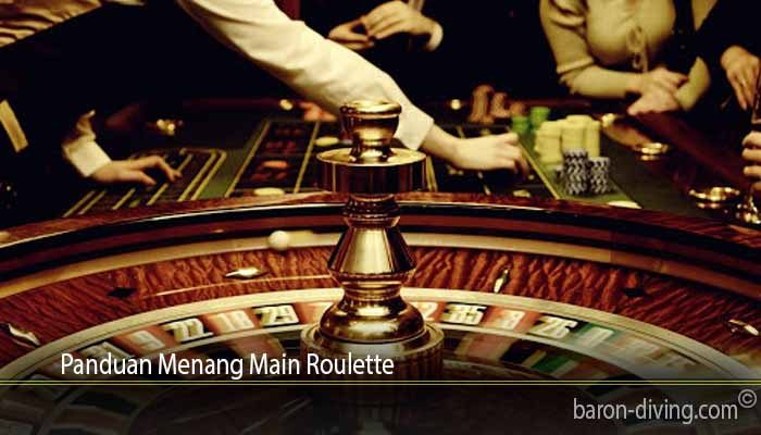 Panduan Menang Main Roulette
