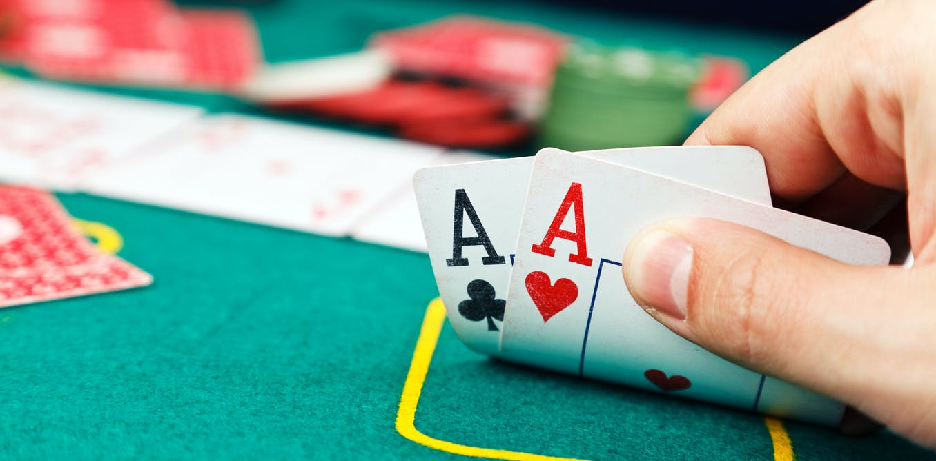 Cara Main Judi Di Agen IDN Pokerplay338