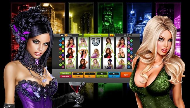 Situs Slot Online Jakcpot Terbesar