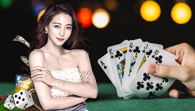 Penuhi Syarat untuk Mendapatkan Bonus Poker
